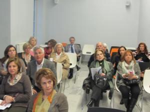 Στιγμιότυπο από τη Γενική Συνέλευση του 2014