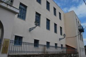 Το Αρχαιολογικό Μουσείο Κέας παραμένει κλειστό! Θα ανοίξει εδικά για την ξενάγηση μας :)